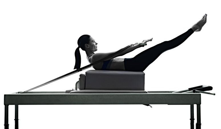 a brief history of pilates