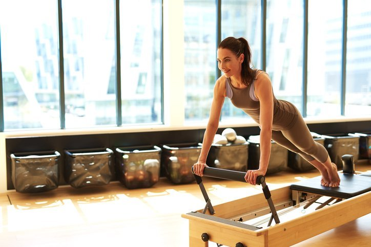 benefits of reformer pilates