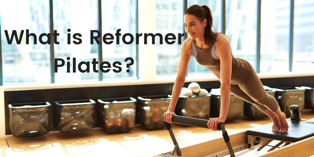 Looking to improve your pilates or exercise routine? Learn about pilates reformer benefits.