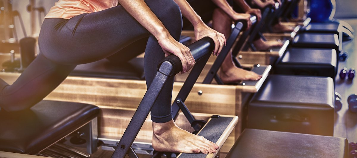 What to wear to Pilates class?