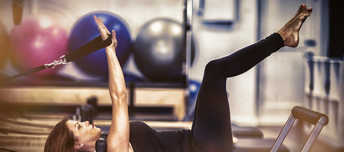 Does Pilates Help Build Muscle?